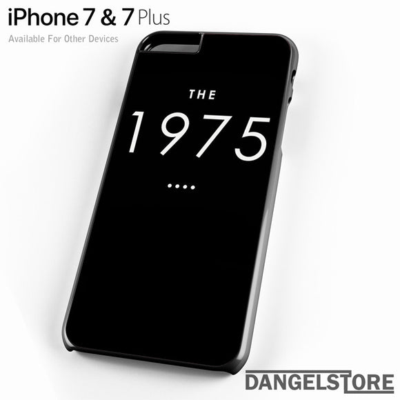 1975 - iPhone Case - iPhone 7 Case - iPhone 7 Plus Case - DANGELSTORE