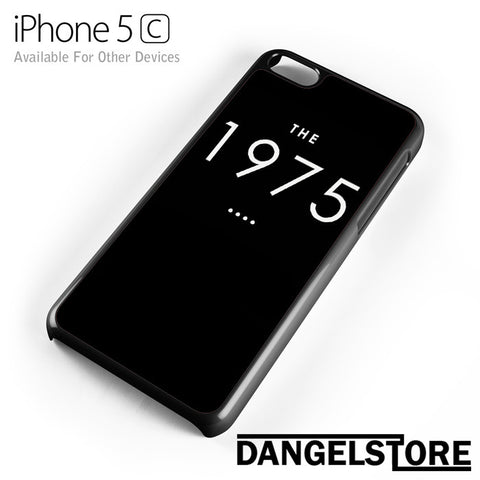 1975 - iPhone Case - iPhone 5C case - DANGELSTORE