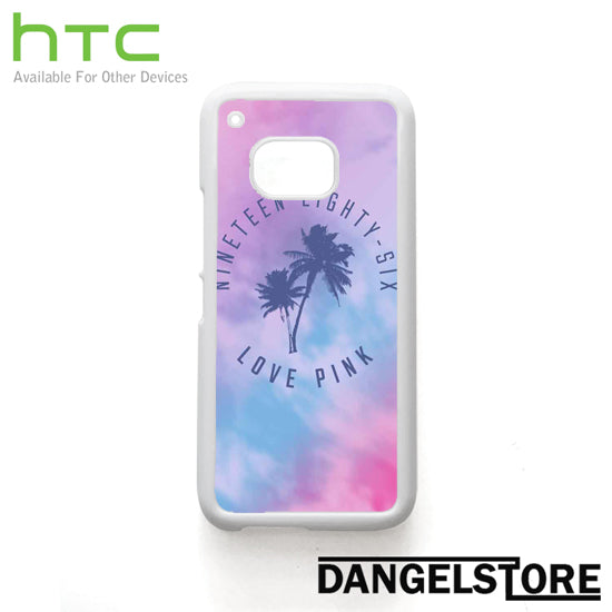 1986 Love Pink - HTC Device - Dangelstore