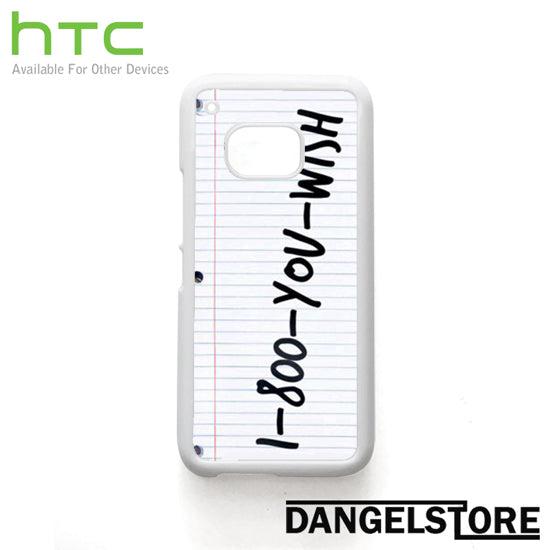 1 800 you wish Z - HTC Device - Dangelstore