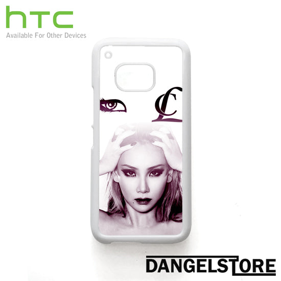 2NE1 CL Icon - HTC Device - Dangelstore