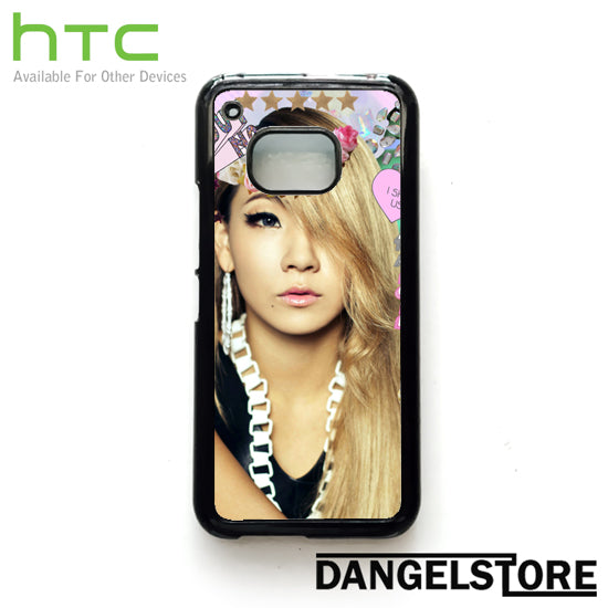 2NE1 CL - HTC Device - Dangelstore