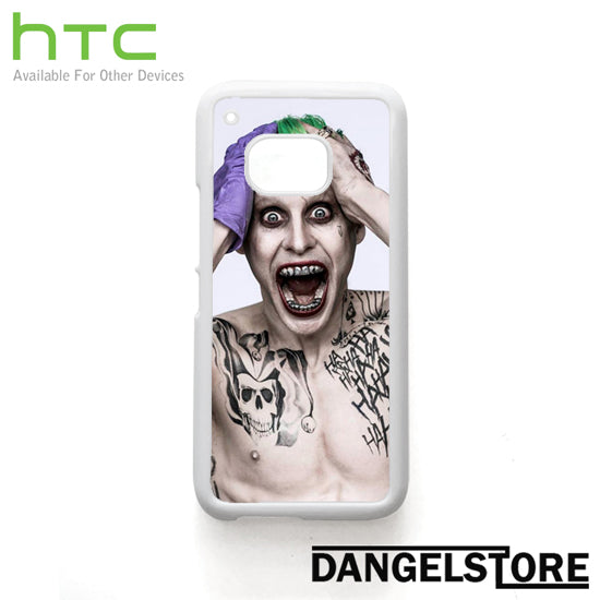 30 Seconds To Mars As Joker - HTC Device - Dangelstore