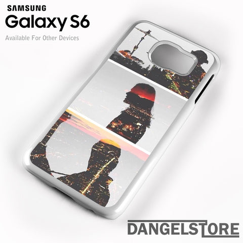 30 Seconds To Mars City Of Angels - Samsung Galaxy Case - Samsung S6 Case - DANGELSTORE