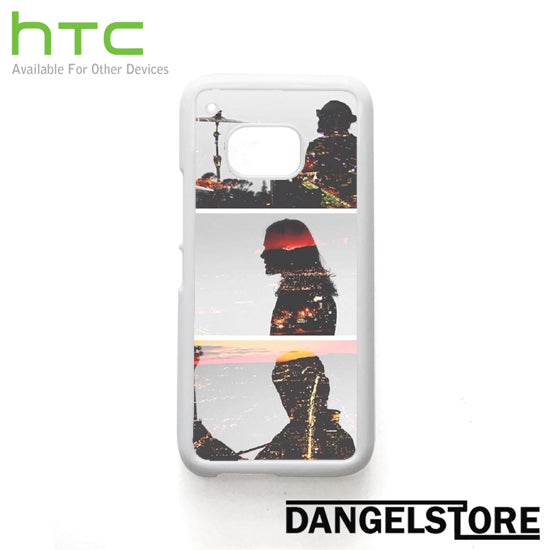 30 Seconds To Mars City Of Angels - HTC Device - Dangelstore