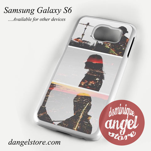 30 Seconds To Mars City Of Angels Phone case for samsung galaxy S6 and another samsung Galaxy Devices
