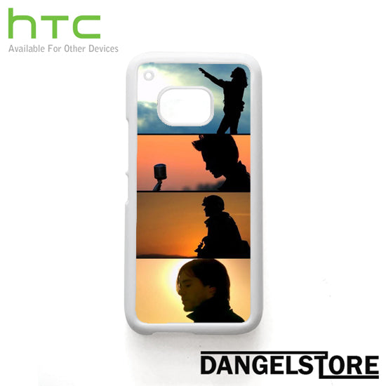 30 Seconds To Mars Cool Band - HTC Device - Dangelstore