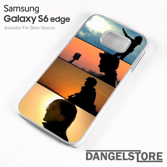 30 Seconds To Mars Cool Band - samsung galaxy case - samsung galaxy S6 Edge - DANGELSTORE