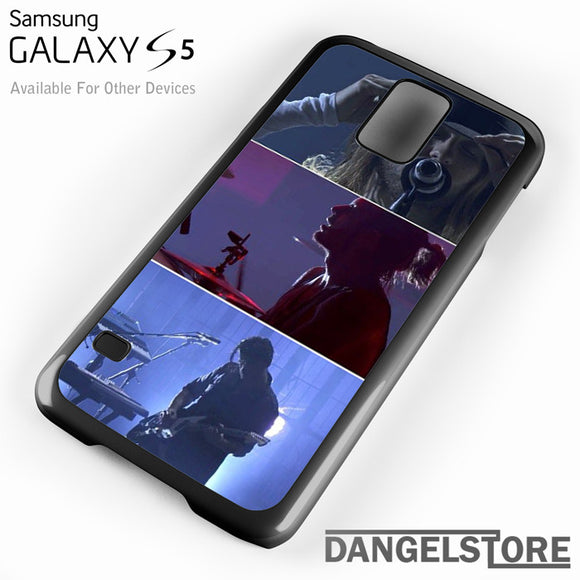 30 Seconds To Mars On Stage - Samsung Galaxy Case - Samsung S5 Case
