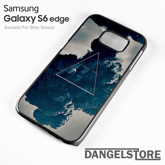 30 Seconds To Mars Triangle - samsung galaxy case - samsung galaxy S6 Edge - DANGELSTORE