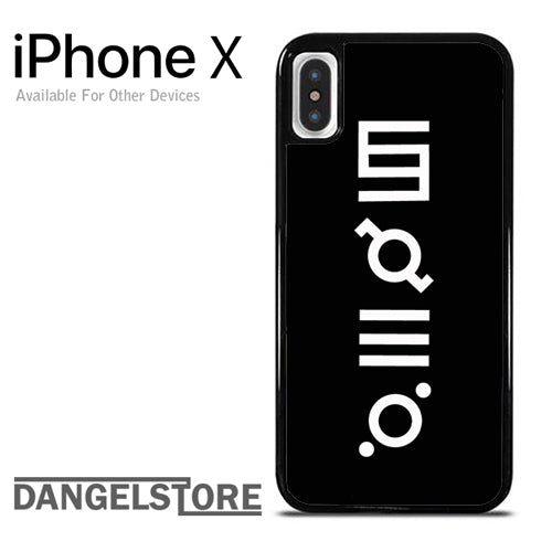 30 second to mars - iphone X case - DANGELSTORE