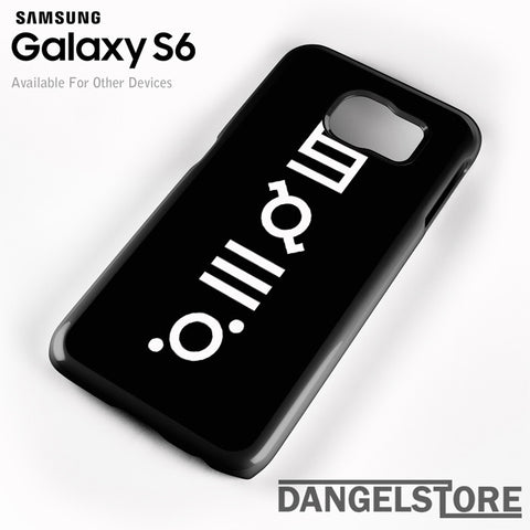 30 second to mars - Samsung Galaxy Case - Samsung S6 Case - DANGELSTORE