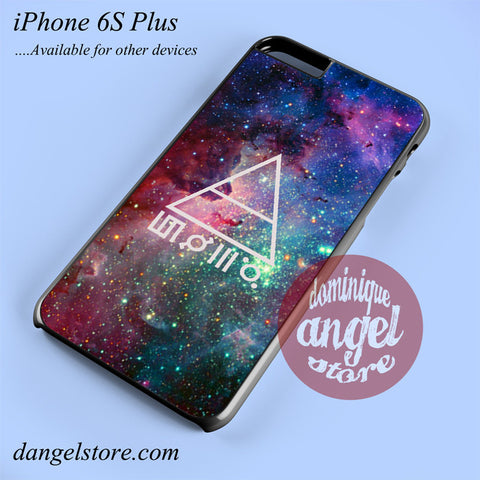 30 Seconds To Mars Galaxy Phone case for iPhone 6S Plus and another iPhone devices