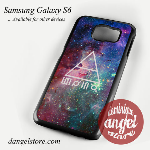 30 Seconds To Mars Galaxy Phone case for samsung galaxy S6 and another samsung Galaxy Devices
