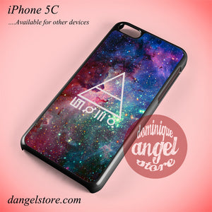 30 Seconds To Mars Galaxy Phone case for iPhone 5C and another iPhone devices