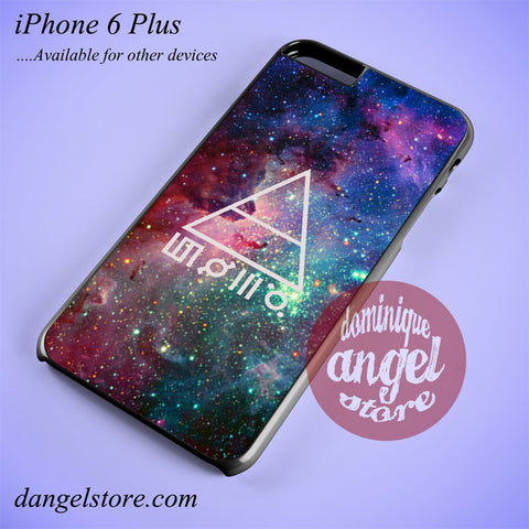 30 Seconds To Mars Galaxy Phone case for iPhone 6 Plus and another iPhone devices