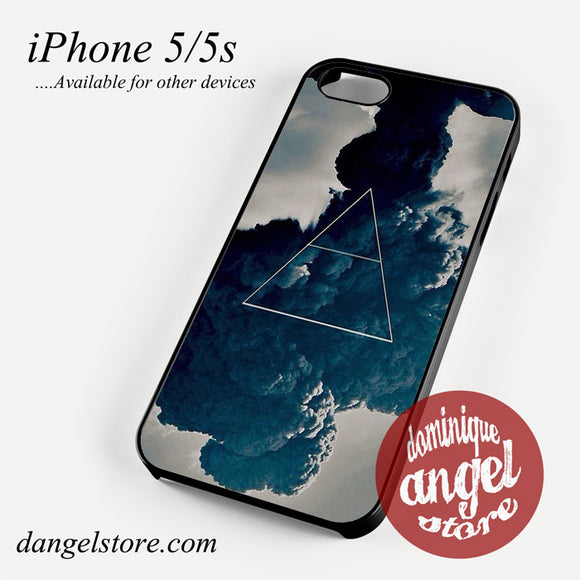 30 Seconds To Mars Triangle Phone case for iPhone 4/4s/5/5c/5s/6/6 plus - dangelstore
