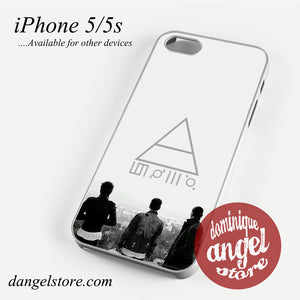 30 Seconds to Mars Phone case for iPhone 4/4s/5/5c/5s/6/6 plus