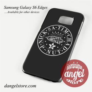 311 Phone Case for Samsung Galaxy S3/S4/S5/S6/S6 Edge