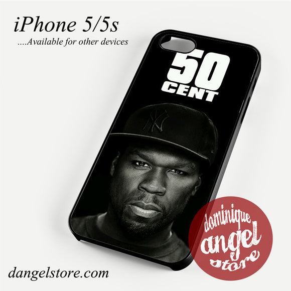 50 Cent (2) Phone case for iPhone 4/4s/5/5c/5s/6/6 plus