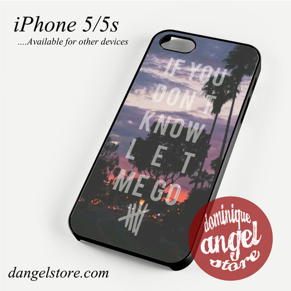 5 Seconds of Summer 2 Phone case for iPhone 4/4s/5/5c/5s/6/6 plus - dangelstore