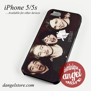 5 sos band Phone case for iPhone 4/4s/5/5c/5s/6/6 plus