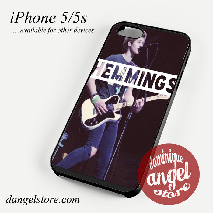 5 sos hemmings Phone case for iPhone 4/4s/5/5c/5s/6/6 plus
