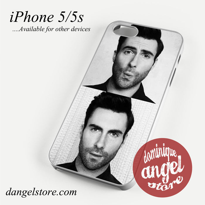 Adam Levine Maroon 5 Phone case for iPhone 4/4s/5/5c/5s/6/6 plus