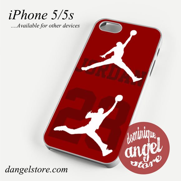 Air Jordan Step Phone case for iPhone 4/4s/5/5c/5s/6/6 plus