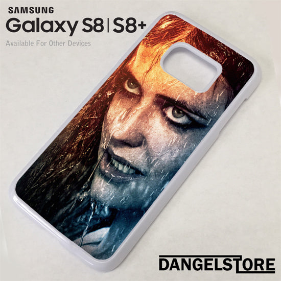 Anger Of Eva Green Samsung Galaxy S8 Case - Dangelstore