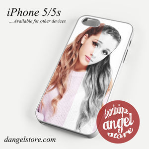 Ariana Grande Sweet Phone case for iPhone 4/4s/5/5c/5s/6/6 plus