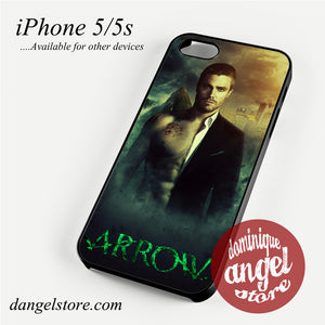 Arrow Oliver Quenn 2 Phone case for iPhone 4/4s/5/5c/5s/6/6 plus