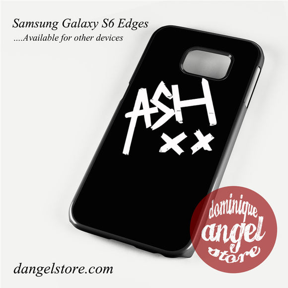 Ash 5 SOS Phone Case for Samsung Galaxy S3/S4/S5/S6/S6 Edge
