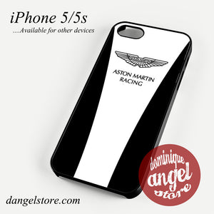 Aston Martin Racing Car Phone case for iPhone 4/4s/5/5c/5s/6/6 plus