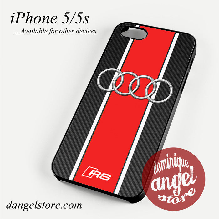 Audi Cars Phone case for iPhone 4/4s/5/5c/5s/6/6 plus