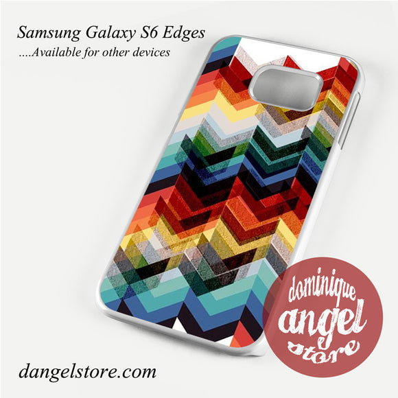 Awesome Chevron Style Phone Case for Samsung Galaxy S3/S4/S5/S6/S6 Edge