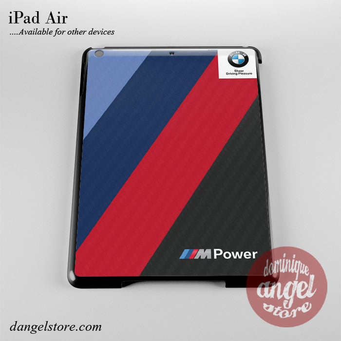 Bmw M Power Phone Case for iPad Devices