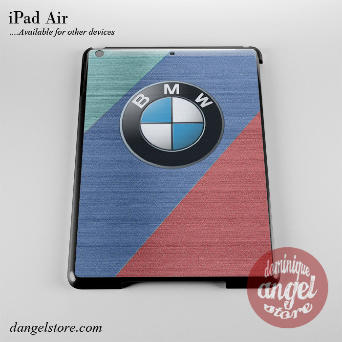 Bmw Logo Phone Case for iPad Devices