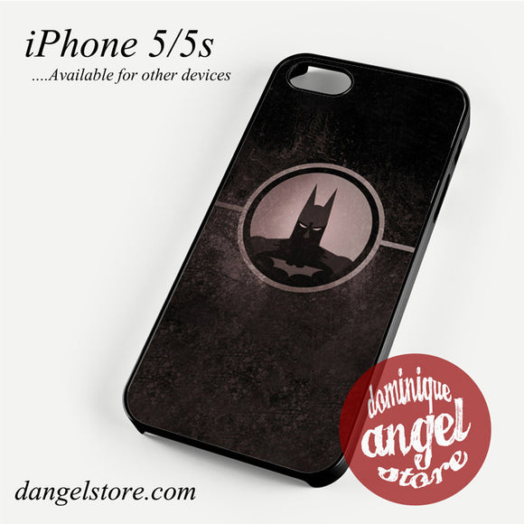 Batman Art 2 Phone case for iPhone 4/4s/5/5c/5s/6/6 plus