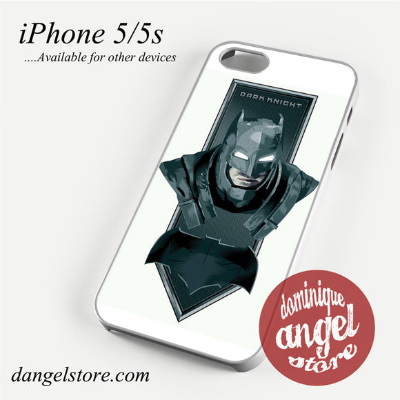 Batman Dark Knight Phone case for iPhone 4/4s/5/5c/5s/6/6 plus