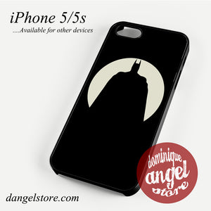 Batman Shadow Phone case for iPhone 4/4s/5/5c/5s/6/6 plus