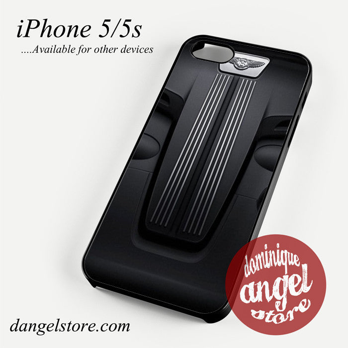 Bentley Engine Phone case for iPhone 4/4s/5/5c/5s/6/6 plus