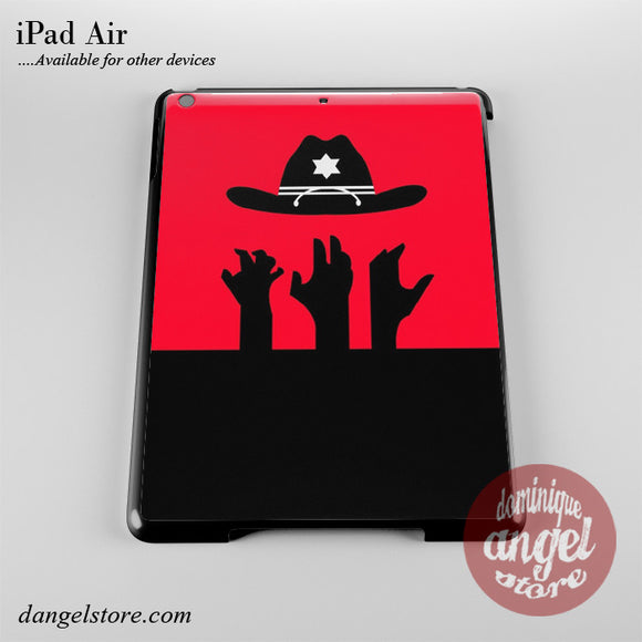 Carl Hat Phone Case for iPad Devices