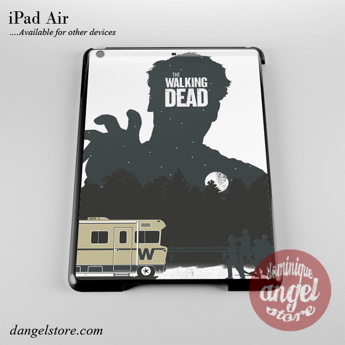Dale's Van Phone Case for iPad Devices