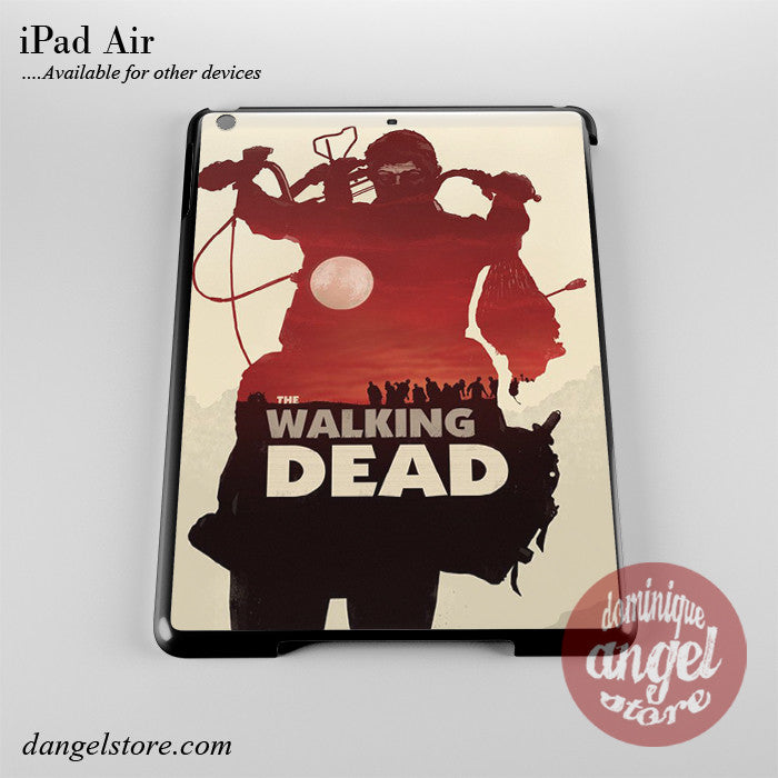 Daryl Dixon The Hunters Phone Case for iPad Devices