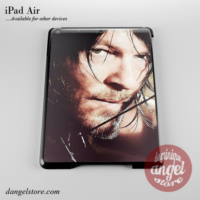Daryl Phone Case for iPad Devices