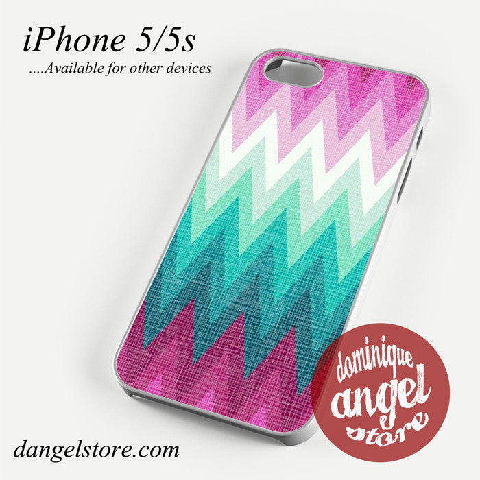 Distort Chevron Phone case for iPhone 4/4s/5/5c/5s/6/6 plus