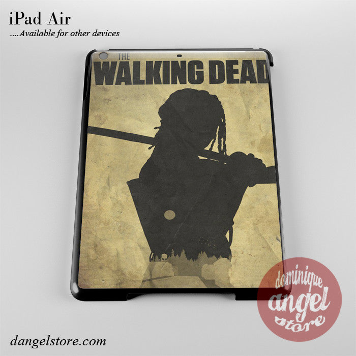 Great Michonne Phone Case for iPad Devices