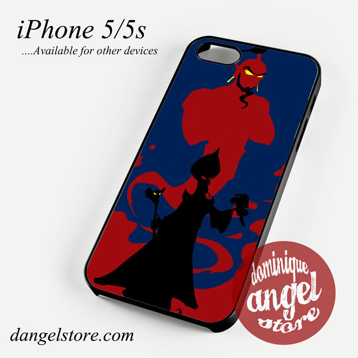 Jafar Phone case for iPhone 4/4s/5/5c/5s/6/6 plus