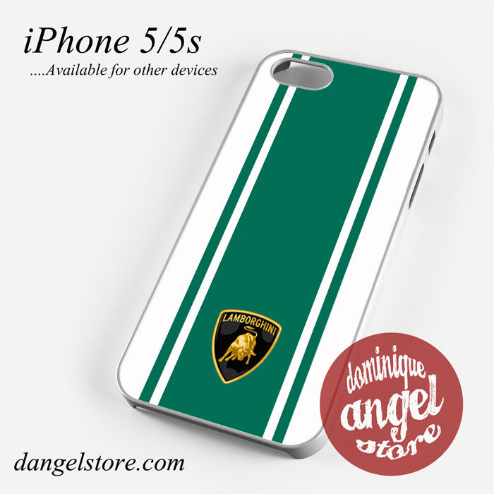 Lamborghini Aventador Phone case for iPhone 4/4s/5/5c/5s/6/6 plus